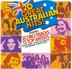 various-artists---20-great-australian-hits!-vol-2.---lp-front
