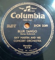 ray-martin-&-his-orchestra---blue-tango-(1956)