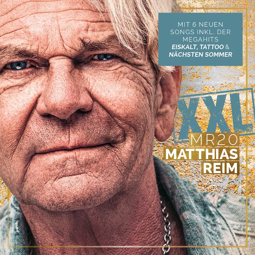 Matthias Reim - Nächsten Sommer (2020)