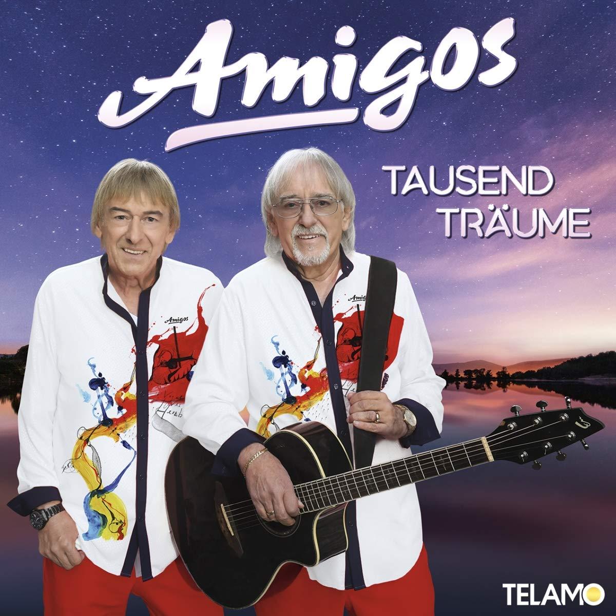 Amigos - Tausend Träume (2020)