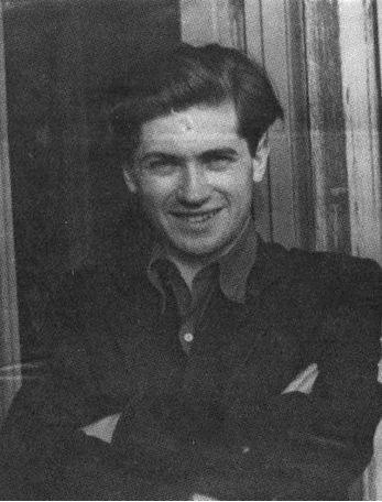 Владимир Масс