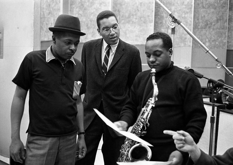 Wes Montgomery and the Wynton Kelly Trio