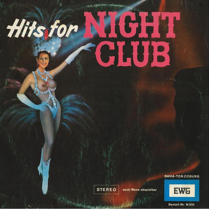 Музыки для ночного клуба фото ночных клубов в питере
