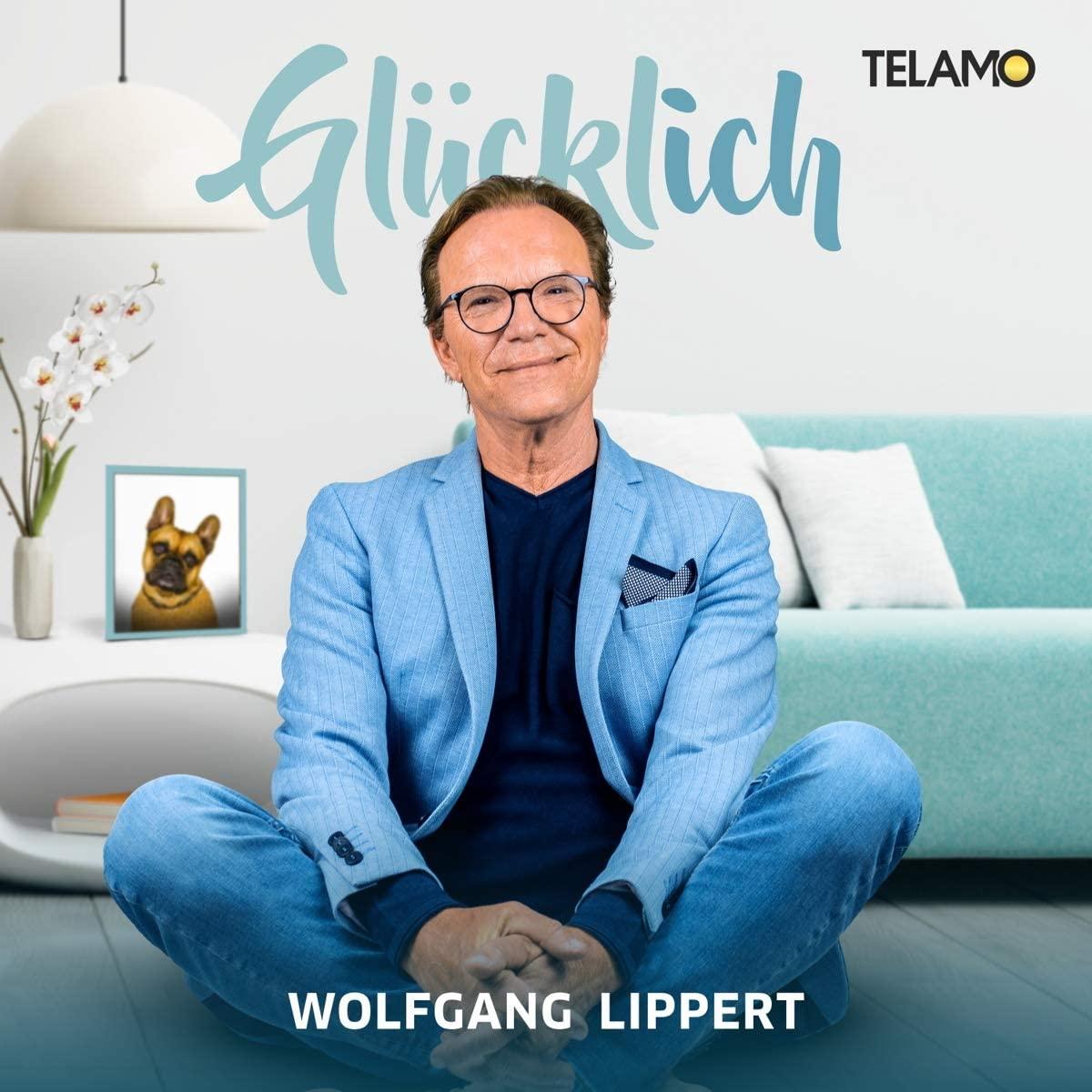 Wolfgang Lippert - Glücklich (2020)