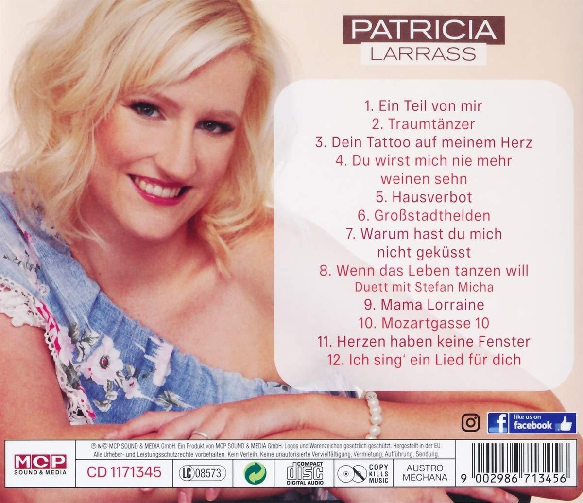 Patricia Larraß - Ein Teil von mir (2020)