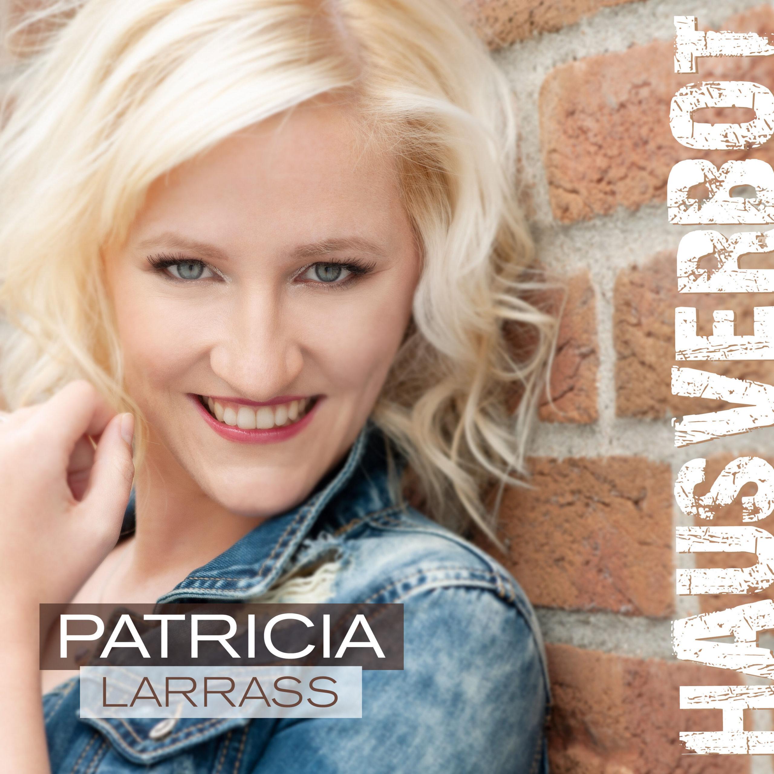 Patricia Larraß - Hausverbot (2020)