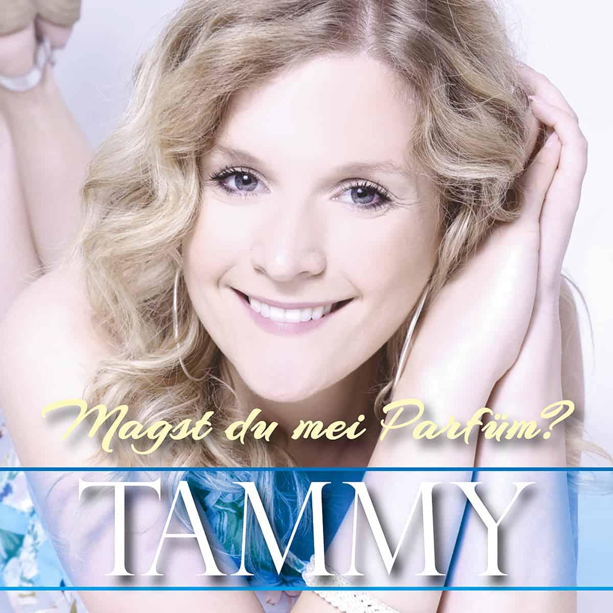 Tammy – Magst du mei Parfüm? (2020)