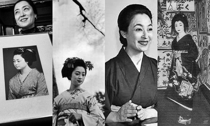 ивасаки минеко старые фотографии новые материалы