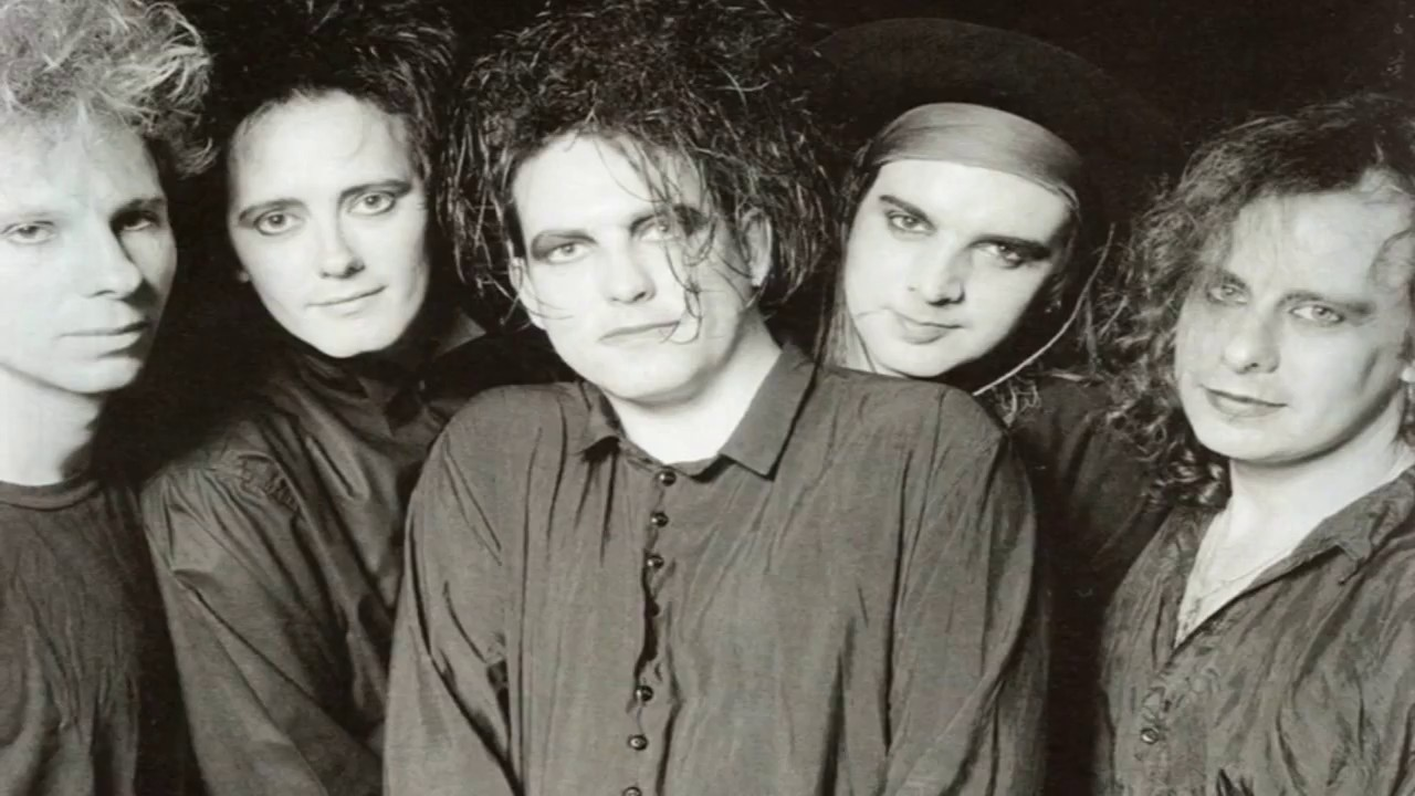 the cure line
