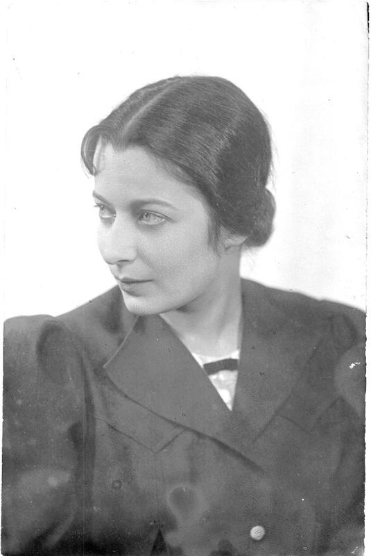 Татьяна Певцова
